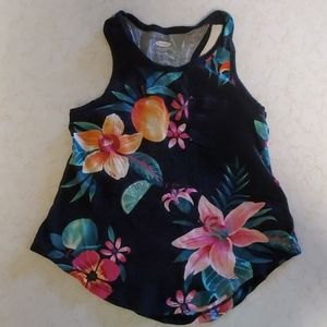 3 for $12 old navy tank 6/7 small